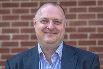 Michael Viney Head of Sales