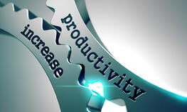 Productivity Increase from mobile unified communications