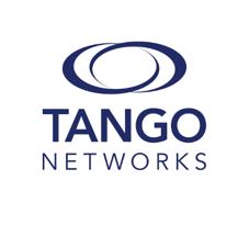 Tango Networks Social Media logo