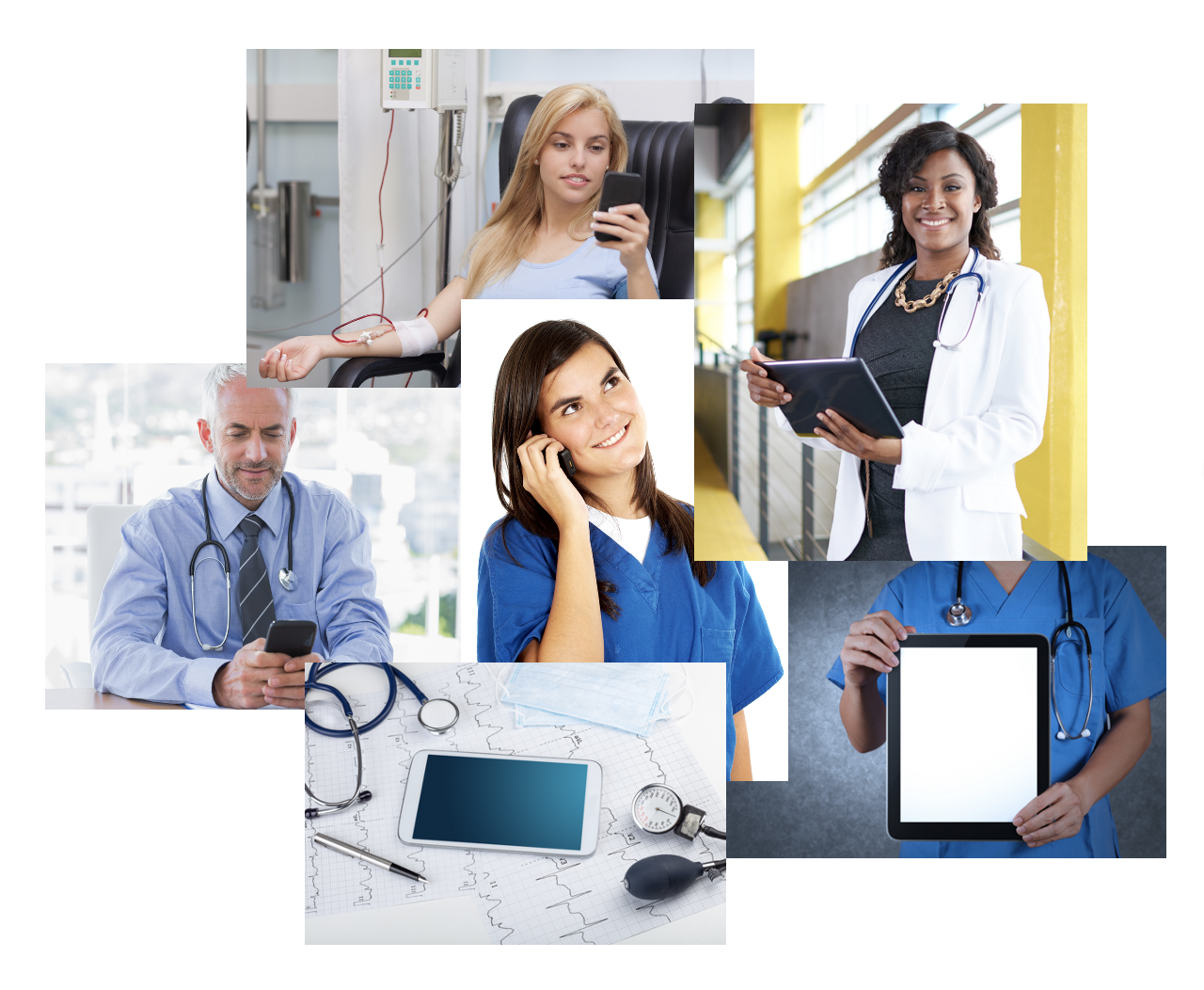 Healthcare Connectivity Challenges: Join Us On CBRS Alliance Webinar