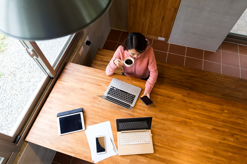 Working From Home: Seven Best Practices for Seamless Productivity